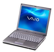 good Sony laptops - Sony Vaio